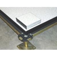 硫酸?#21697;?#38745;电地板架空地板