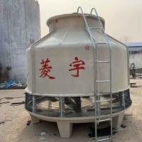 150吨圆形冷却塔维修