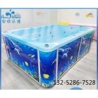 黑龍江省綏化市亞克力嬰兒游泳池設備廠家