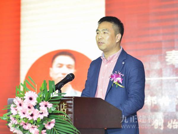 润建董事长_润泰资本董事长郭述杰